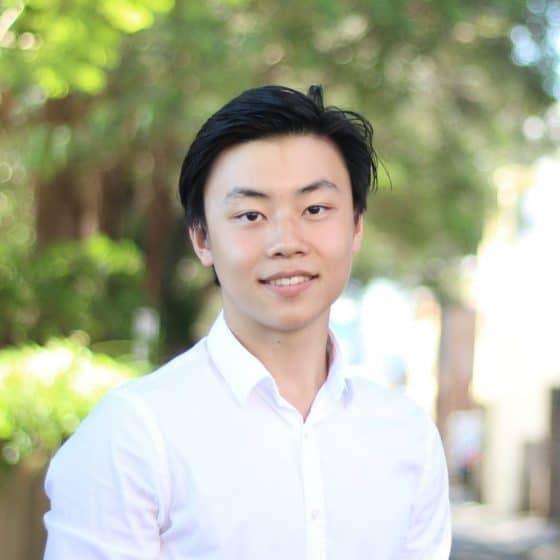 Allen Guo UCAT Tutor