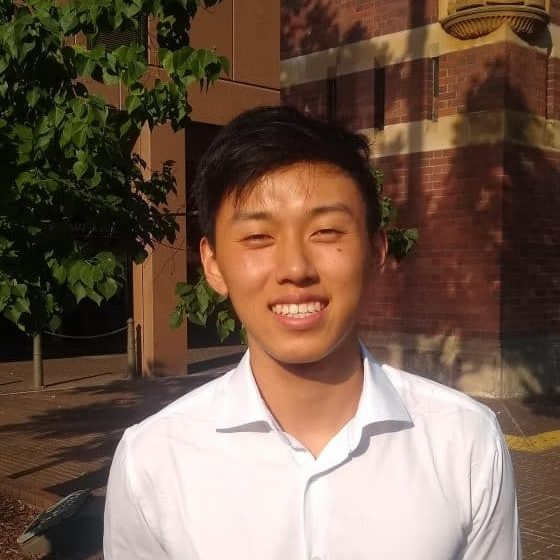 Andrew Ly Physics Tutor