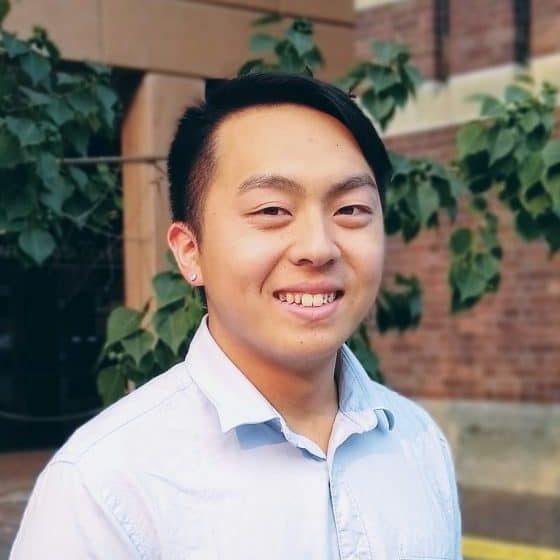 Josh Yu UCAT Tutor