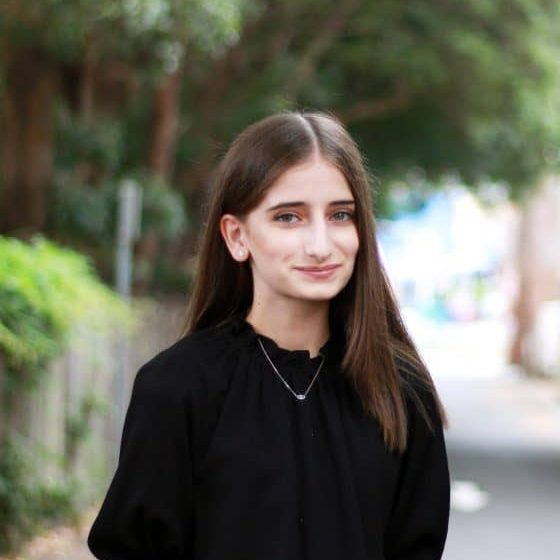 Chloe Beydoun Physics Tutor