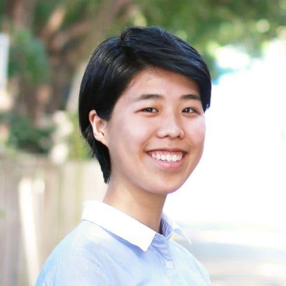 Jane Liu Chemistry Teacher