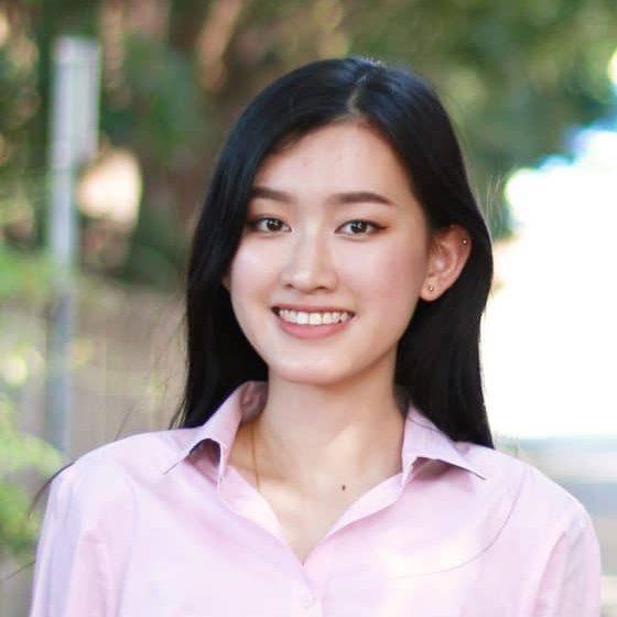 Joyce Wu Chemistry Tutor