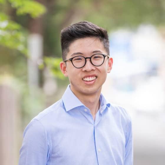 Kieran Zeng Chemistry Tutor