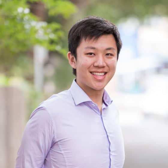 Leon Wang Physics Teacher