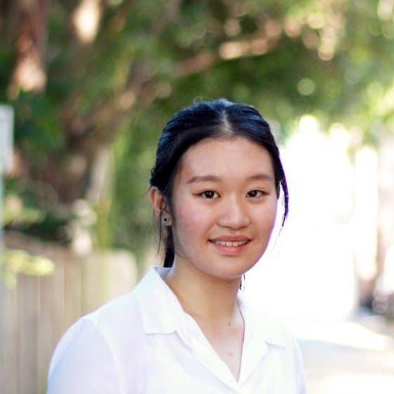 Louise Cai Physics Tutor