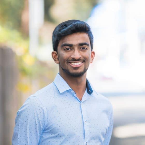 Physics Tutor Sriganesh Thavalingam