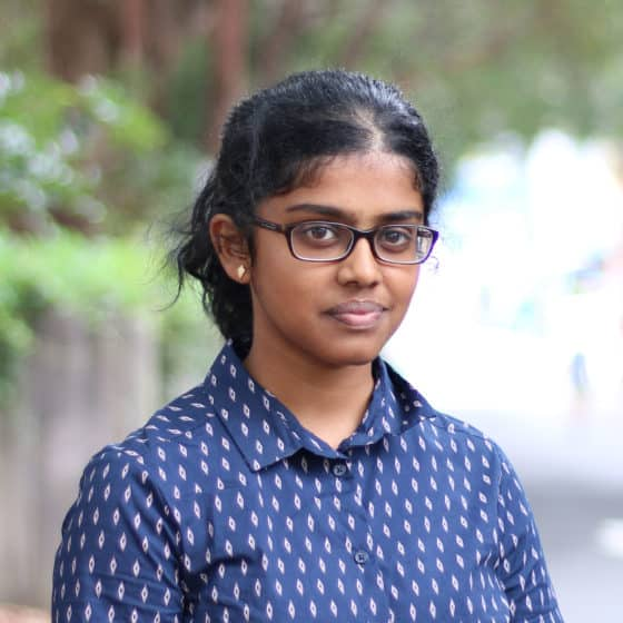 Vanathy Adudselvan Physics Tutor