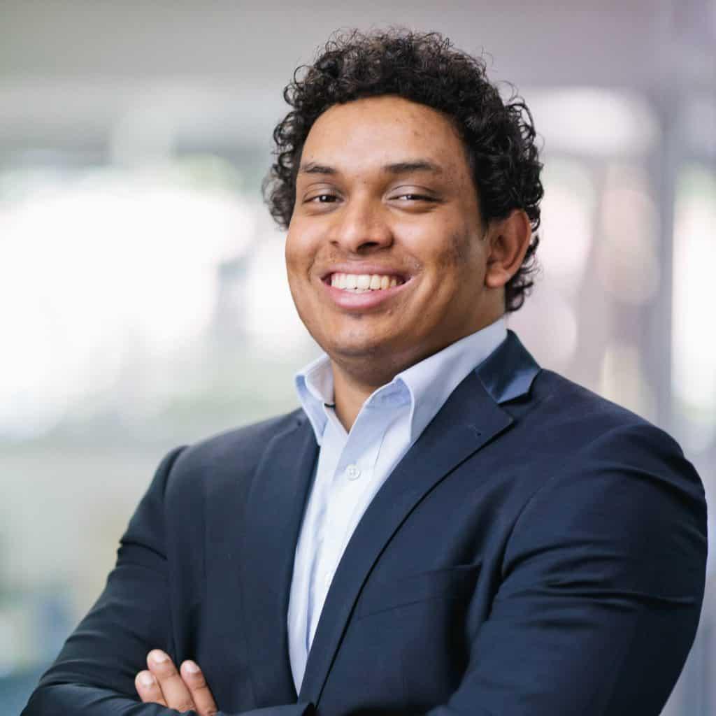 Lakshman Nirthanakumaran ACE Director